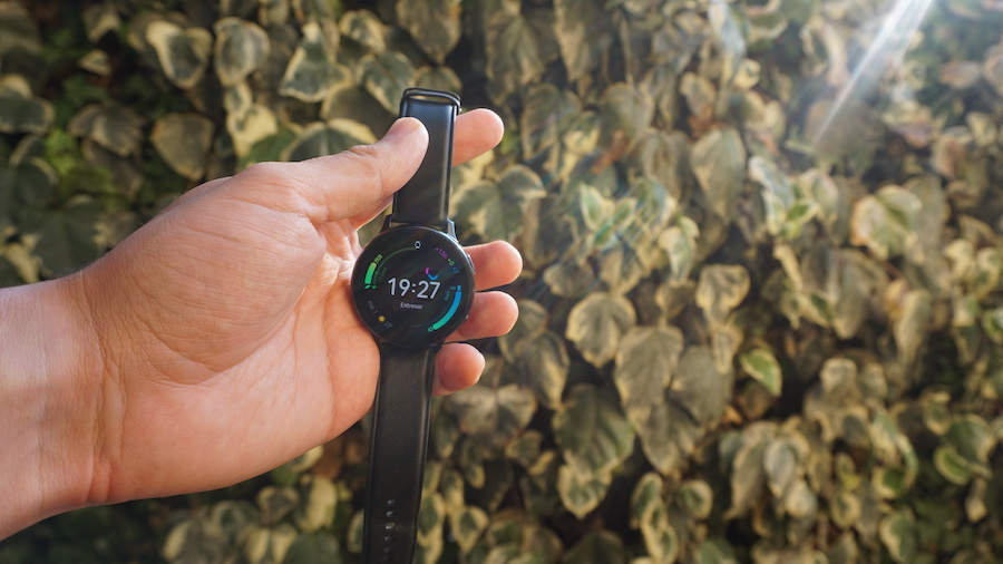 Review Galaxy Active Watch 2