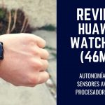 Review HUAWEI Watch GT 2 46mm