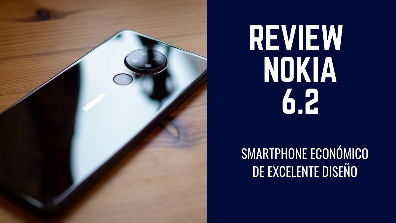 Review Nokia 6.2