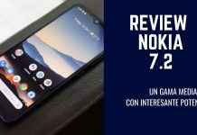 Review Nokia 7.2