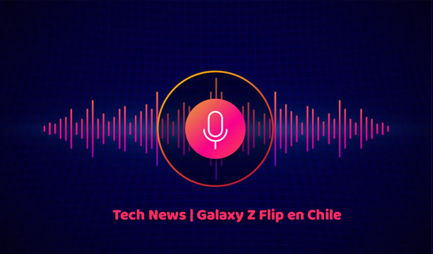 Tech News Galaxy Z Flip