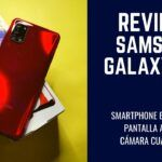 Review Samsung Galaxy A31