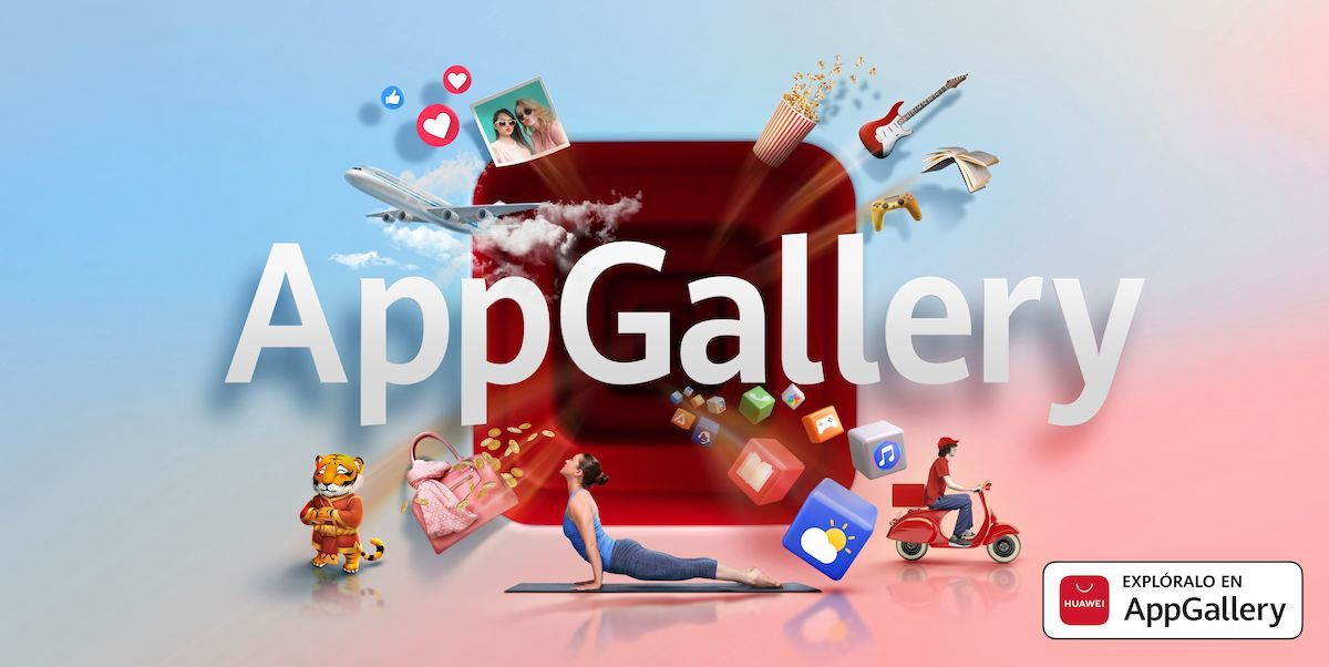 Cyberday 2020 AppGallery
