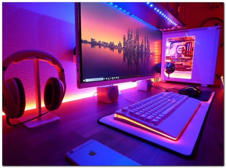 Gaming Home ASUS