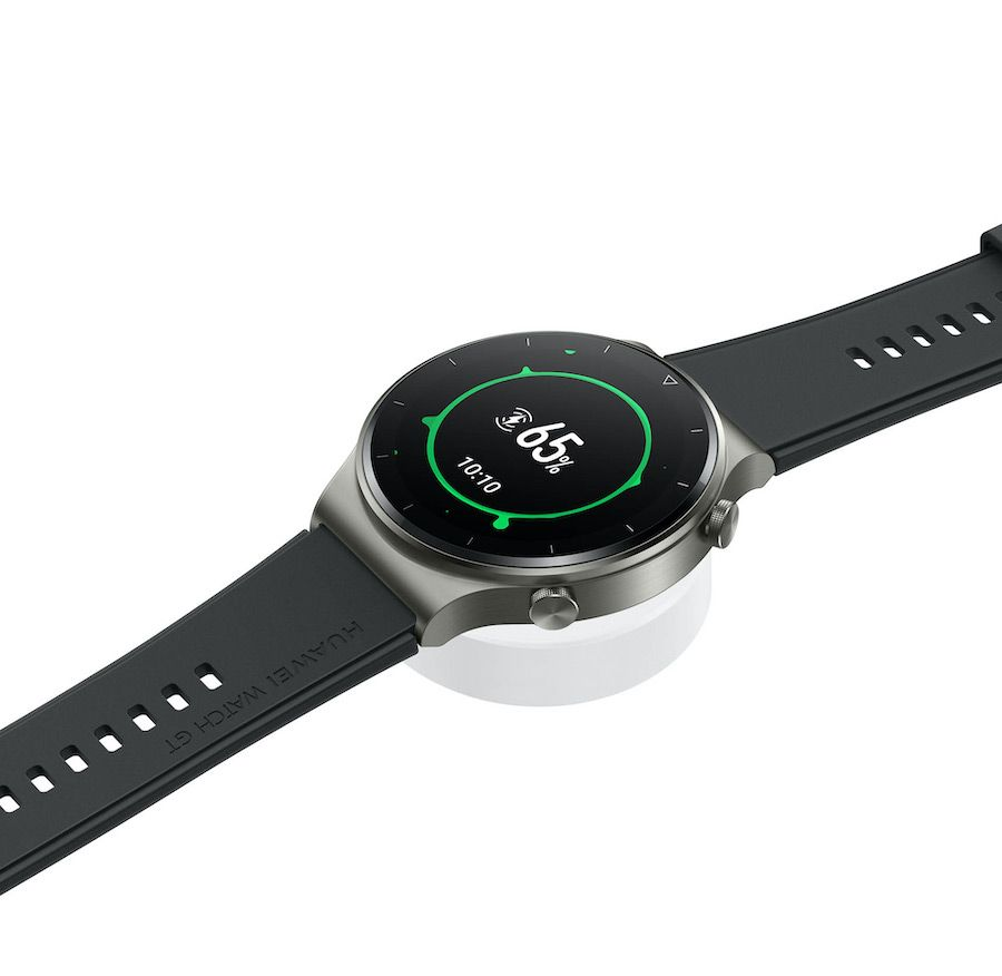 Review HUAWEI Watch GT 2 Pro