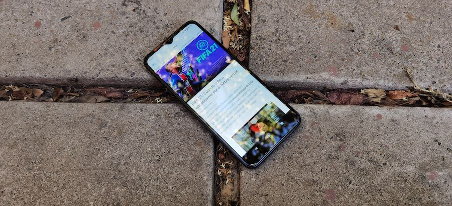 Moto G9 Play Review