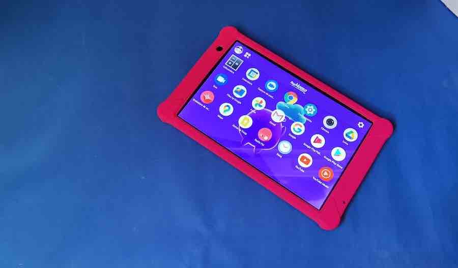 Review SoyMomo Tablet Pro