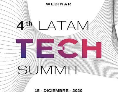 LATAM Tech Summit 2020