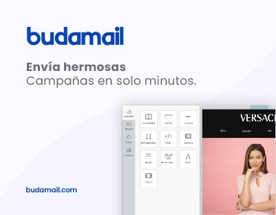 Budamail Marketing Digital