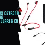 HyperX presenta audífonos Cloud II Wireless y Cloud Buds