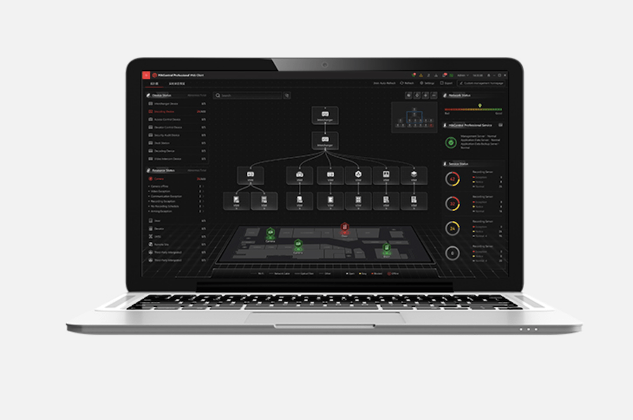 HikCentral Professional 2.0