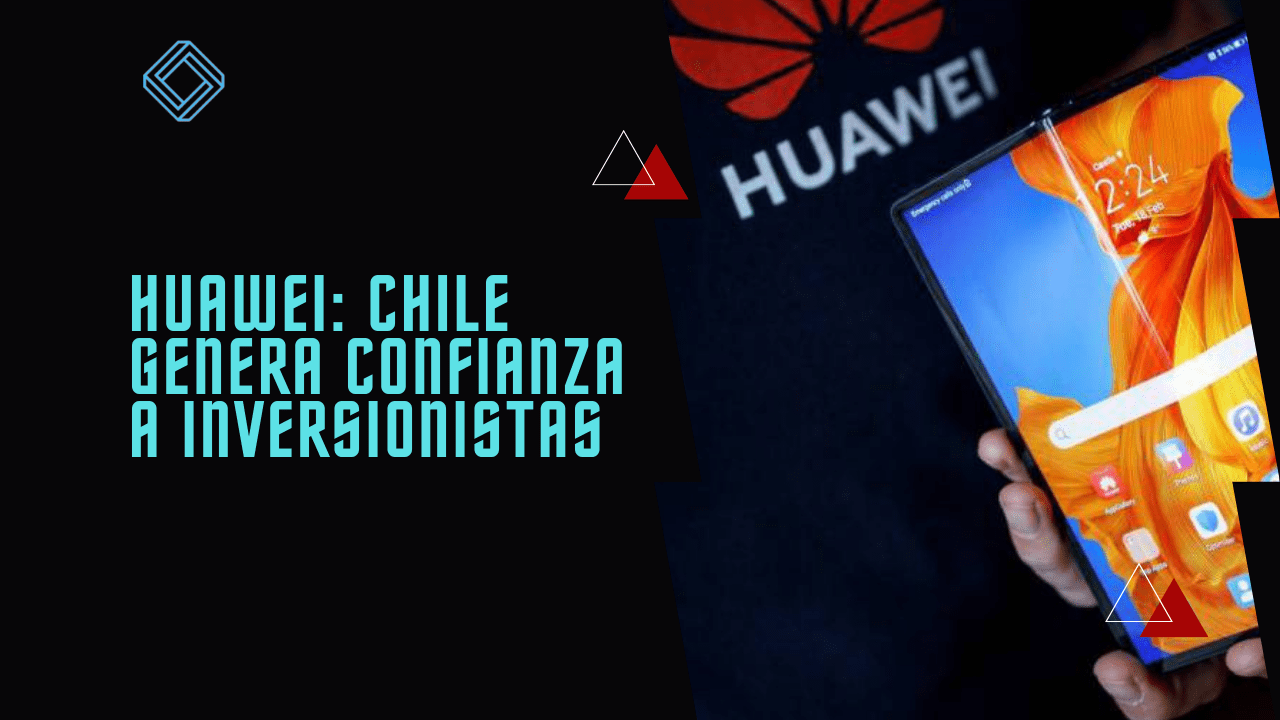 Huawei Chille