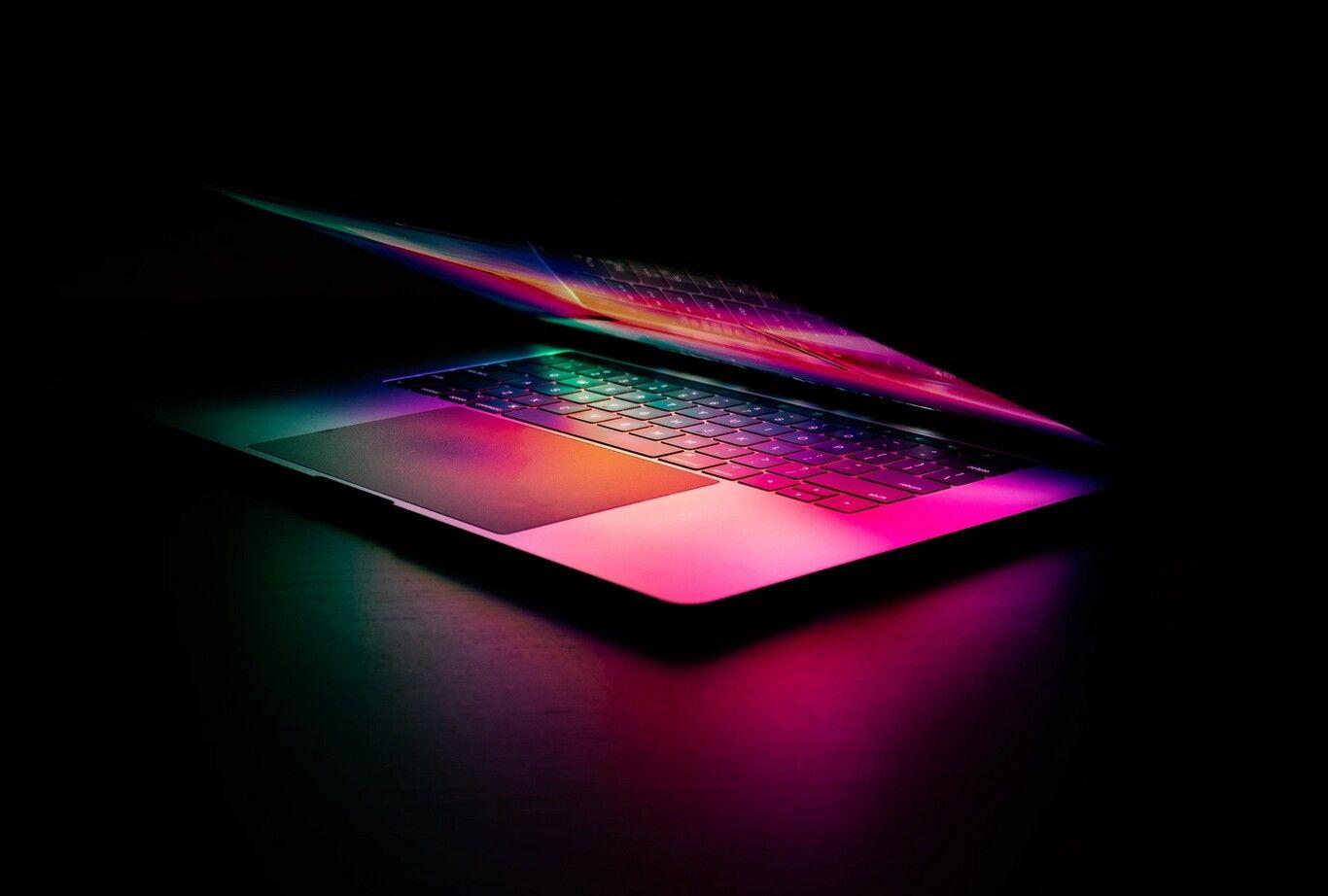 MacBook Pro M1X